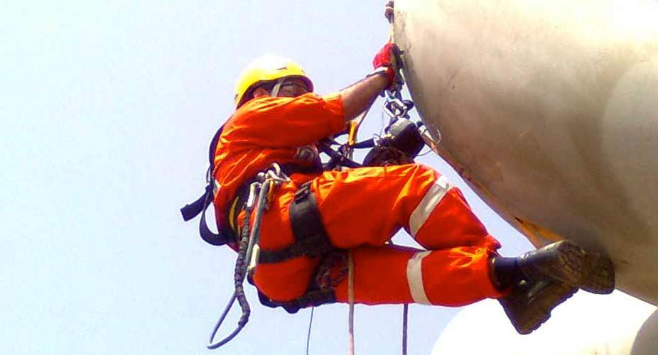 What\'s A Good Rope Access Technician Salary?